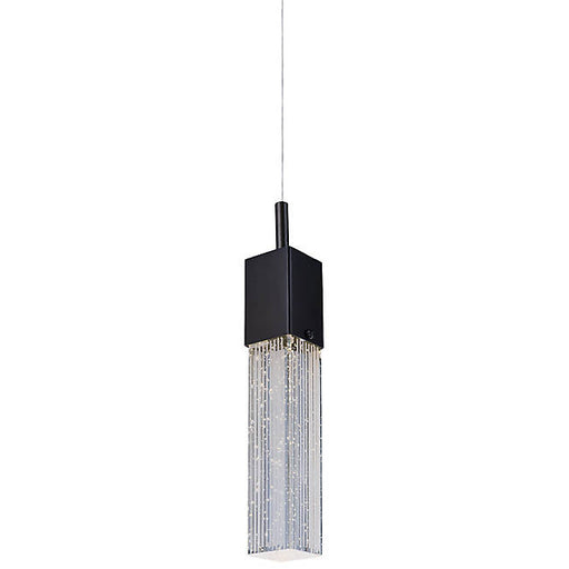 Fizz III LED Mini Pendant - Bronze