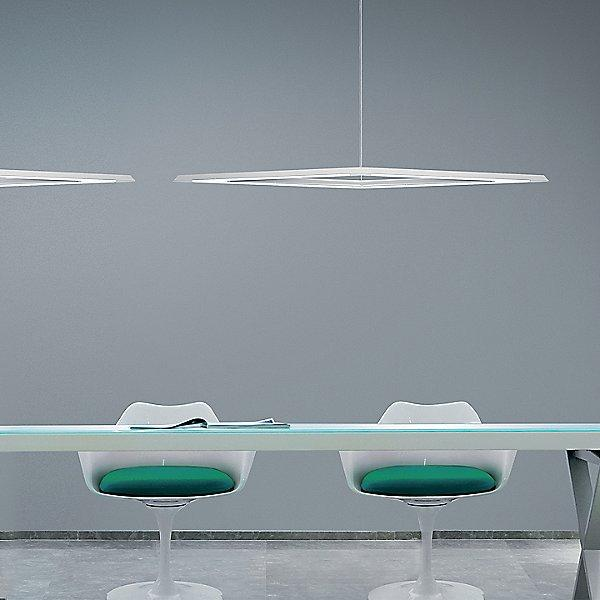 Flecha S Pendant Light - Display