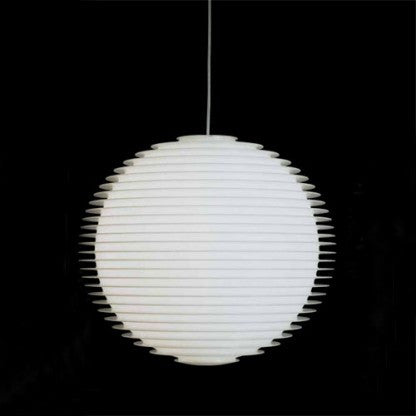 Flow pendant light-large