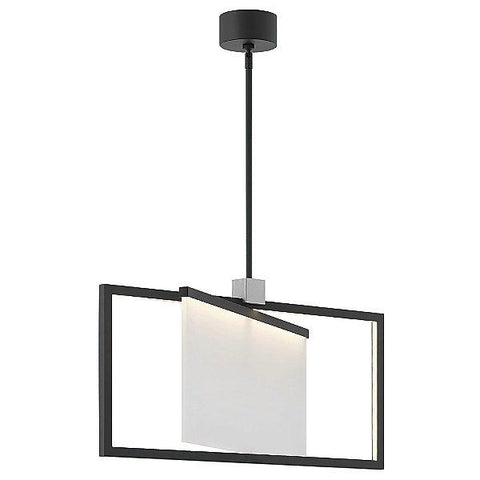 Folio LED Pendant Light