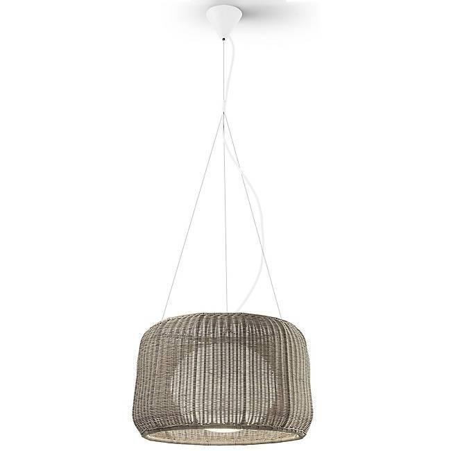 Fora 90 Outdoor Pendant Light