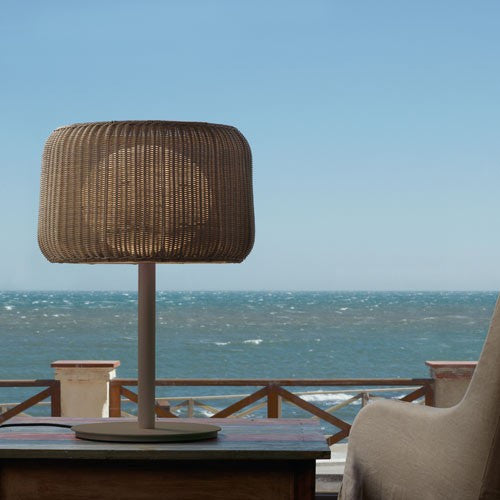 Fora Outdoor Table Lamp – Info Lighting