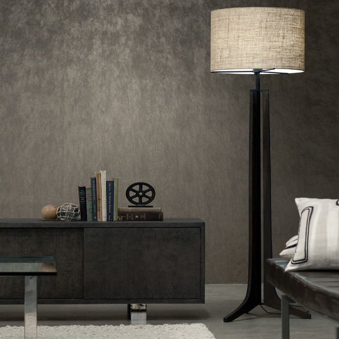 Forma LED Floor Lamp - Display