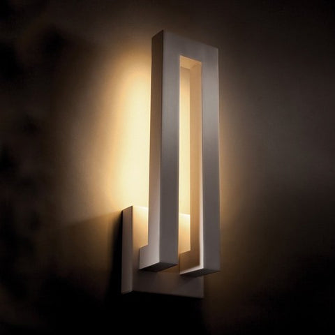 Forq 18in Outdoor Wall Light