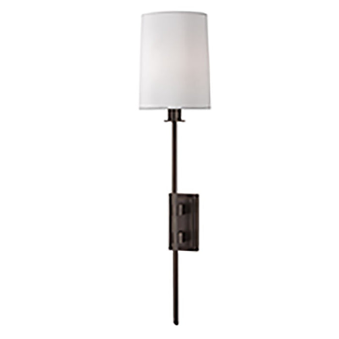 Fredonia Wall Sconce - Old Bronze Finish