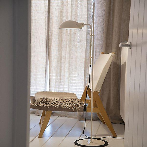 Funiculi Floor Lamp - Display