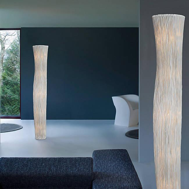 Gea Floor Lamp - Display