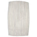Gea Wall Sconce - White