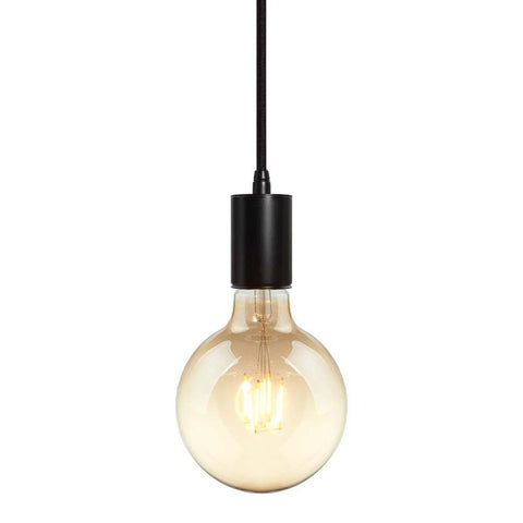 Gents Pendant Light