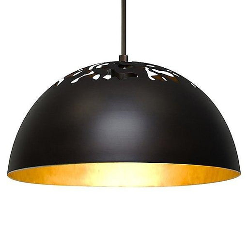 Gordy Pendant Light Bronze