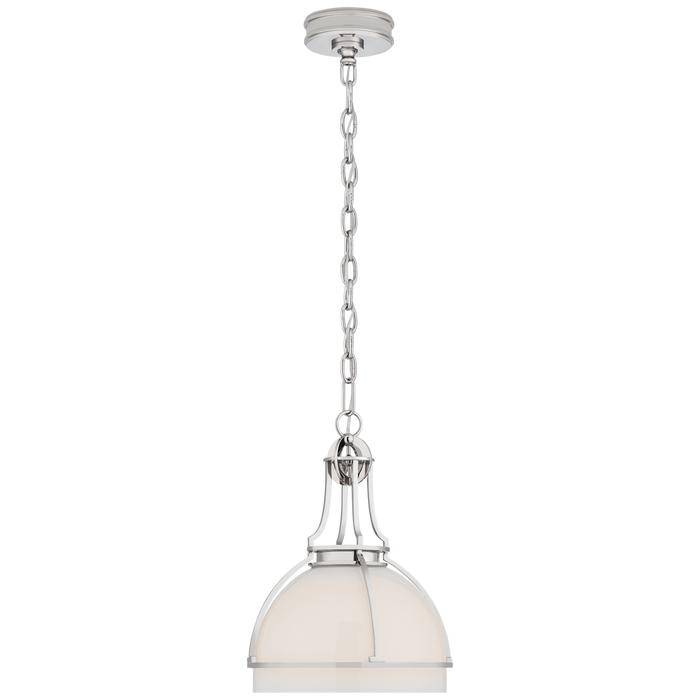 Gracie Medium Dome Pendant