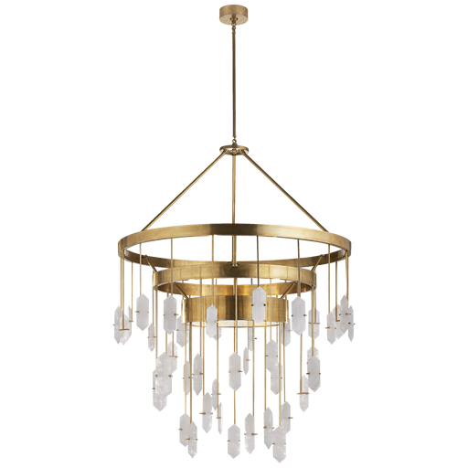 Halcyon Large Chandelier