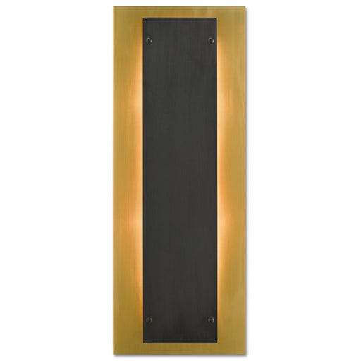 Harmon Wall Sconce - Brass