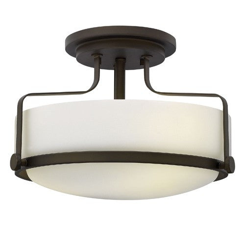 Harper Ceiling Light - Oil Rubbed Bronze
