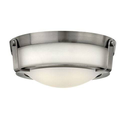 Hathaway Ceiling Light - Antique Nickel