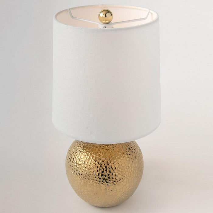 Heather Table Lamp - Display