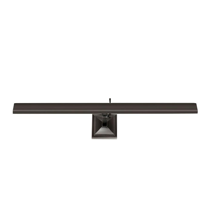 "Hemmingway 27"" Picture Light - Rubbed Bronze Finish"