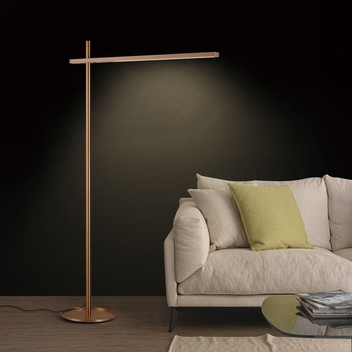 Holly Floor Lamp - Display