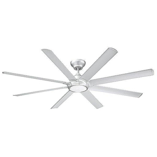 "Hydra Smart Ceiling Fan 80"" - Titanium Silver"