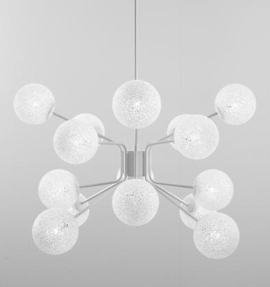 Iceglobe Micro 16L Pendant Light