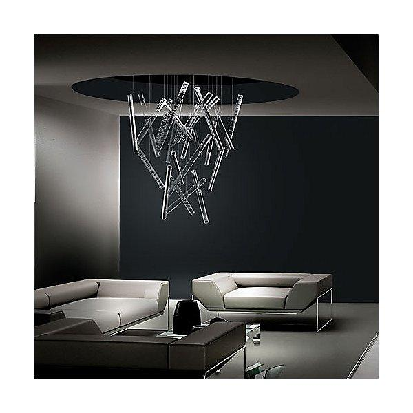 IXI Suspension Light - Display