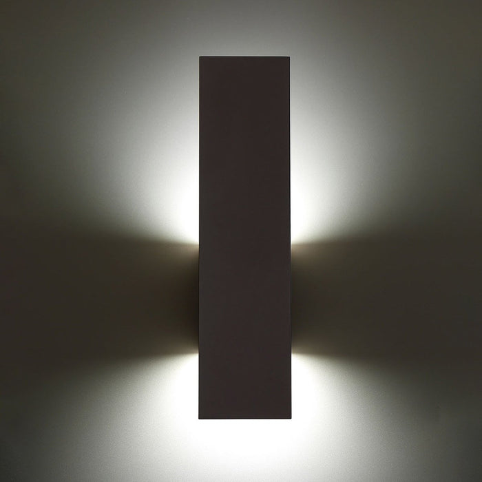 Icon LED Outdoor Sconce - Display