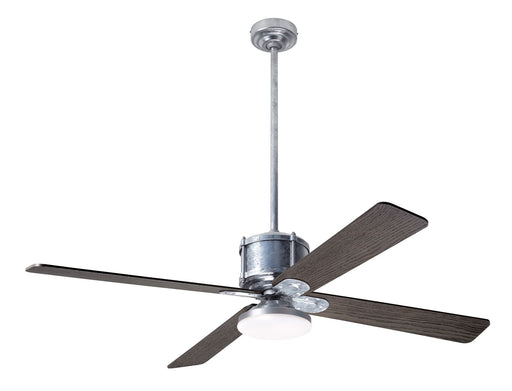 Industry DC Fan - Graywash (LED Light)