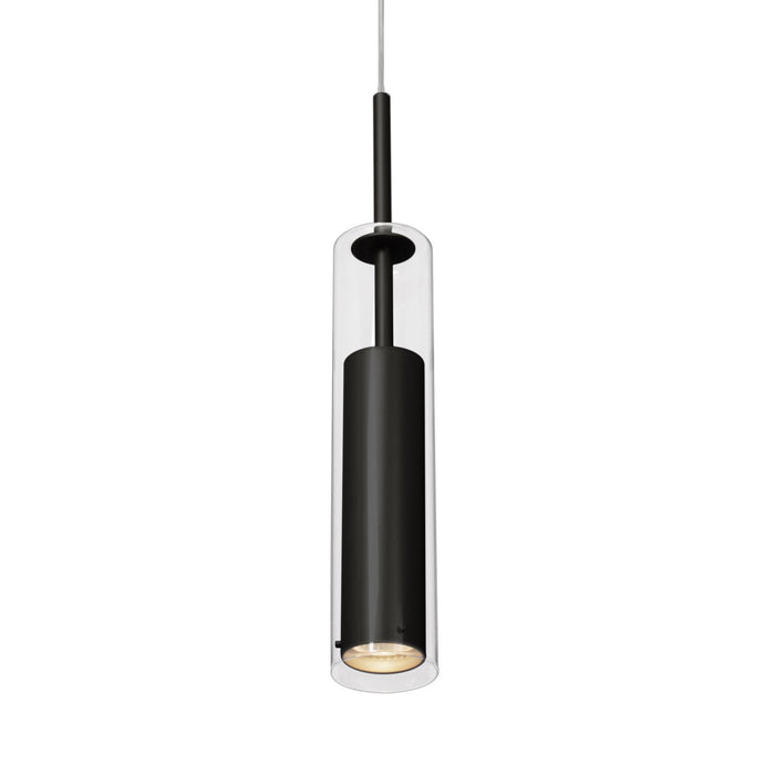 Jarvis Mini Pendant - Black Finish