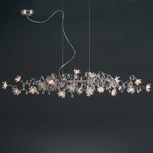 Jewel Sky HL 18 Linear Suspension Light