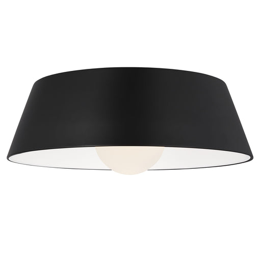 Joni Ceiling Light - Matte Black Finish