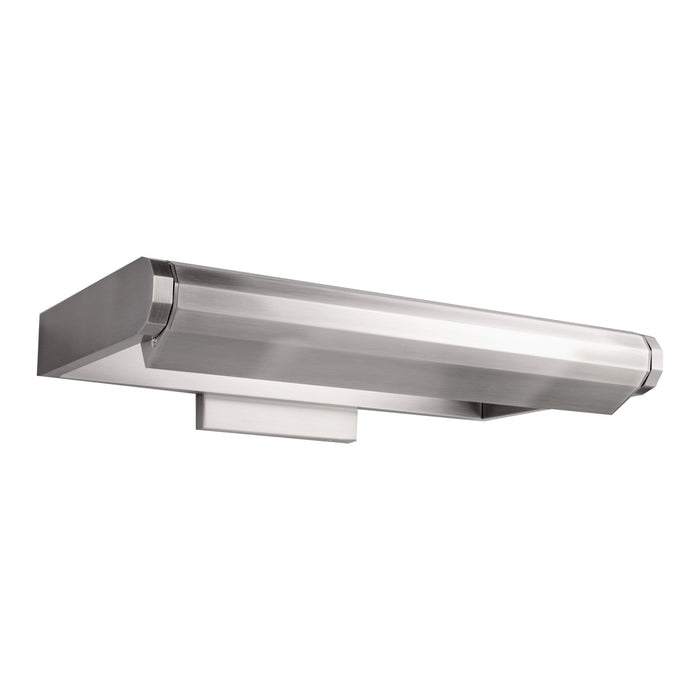 "Kent 23"" Picture Light - Brushed Nickel Finish"