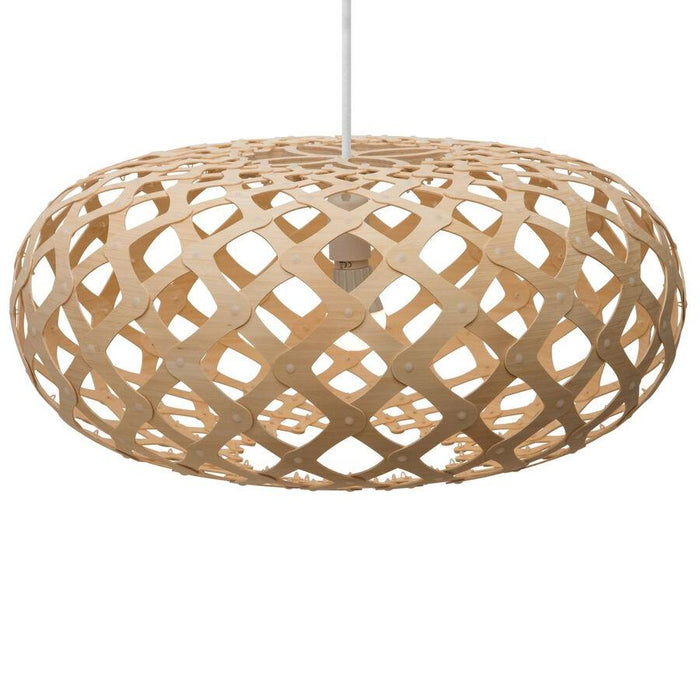 "Kina 24"" Pendant - Natural"