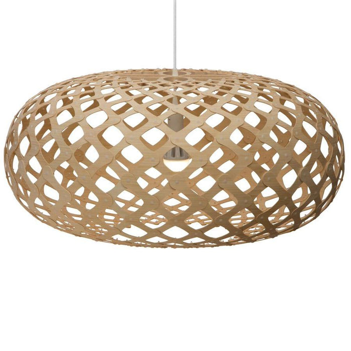 "Kina 32"" Pendant - Natural"