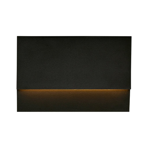 Krysen Outdoor Step Light - Black Finish
