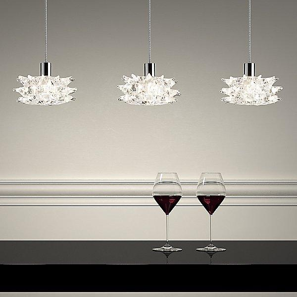 Kuk S Pendant Light - Display