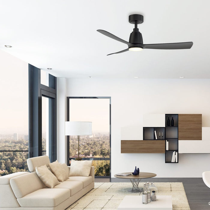Kute Ceiling Fan - Display