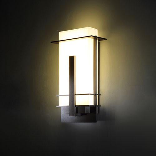 Kyoto 14 inch led outdoor wall light info lighting mozeypictures Choice Image