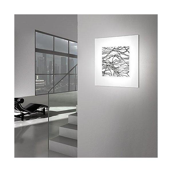 Laguna P60 Platinum Wall or Ceiling - Display