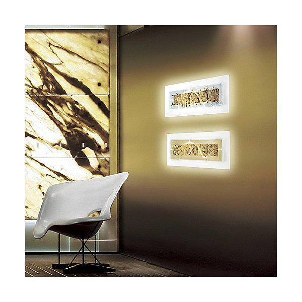 Laguna P74 Canal Wall Sconce - Display