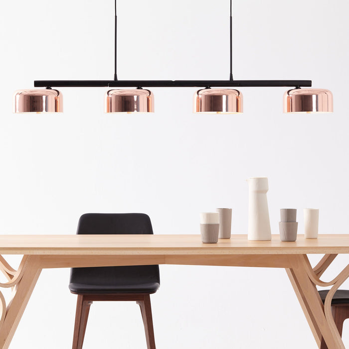 Lalu+ Linear Pendant - Display