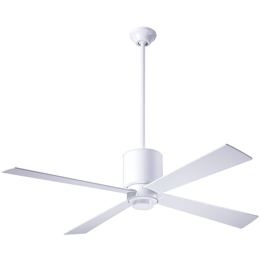 Lapa Ceiling Fan - White (No Light)