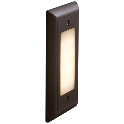 Ledra Opal Step Light Bronze