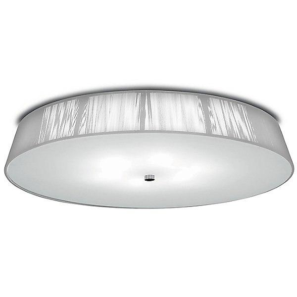 Lilith PL Ceiling Light - Silver