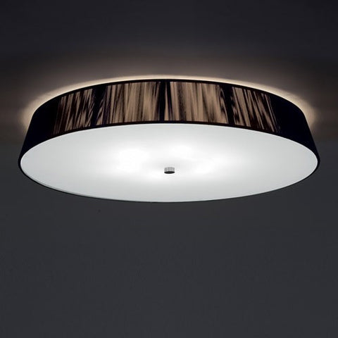 Lilith PL Ceiling Light - Mocha