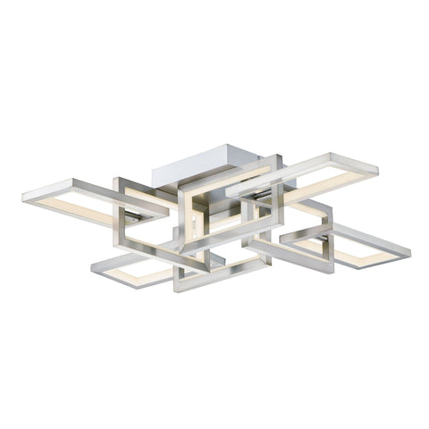 Link Flush Mount Ceiling Light
