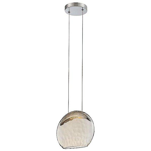 Lolli Pendant Light - Chrome