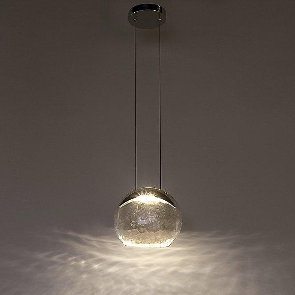 Lolli Pendant Light - Display
