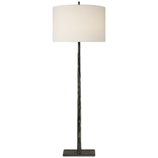 Lyric Branch Floor Lamp Bronze