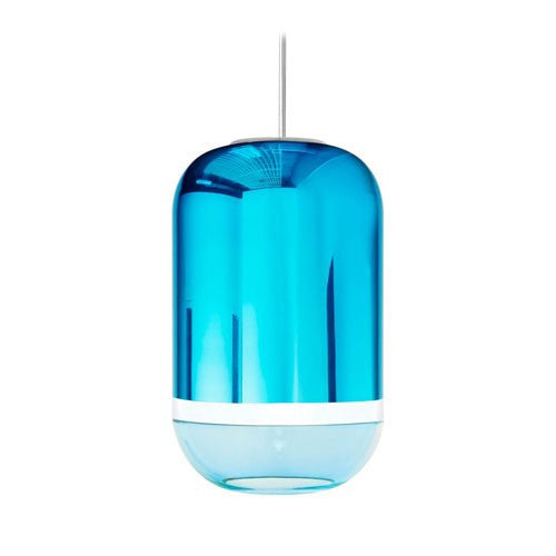 Magica Barrel Pendant Light