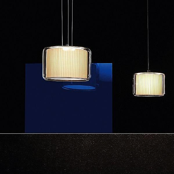Mercer Suspension Light - Display